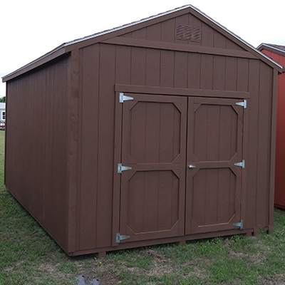 Gable Storage Sheds Adell