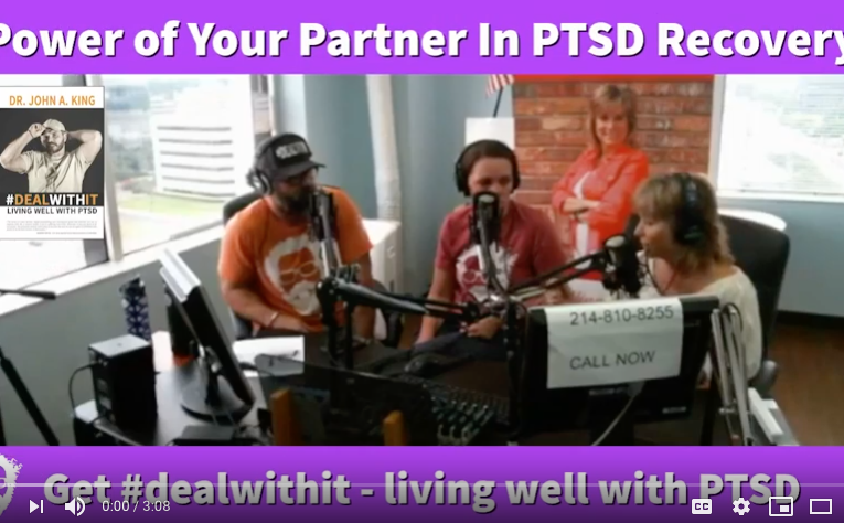 Adell: Books On PTSD And Relationships