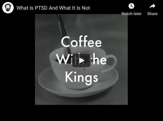 Adell What Is PTSD And What It Is Not