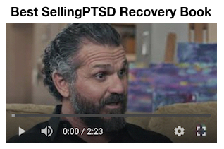Adell: PTSD Recovery Book