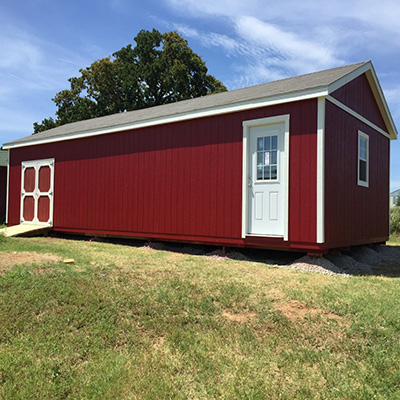 Advantages of LP Prostruct Flooring for Your Shed in Adell