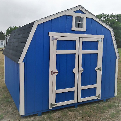 Outdoor Storage Sheds in Adell