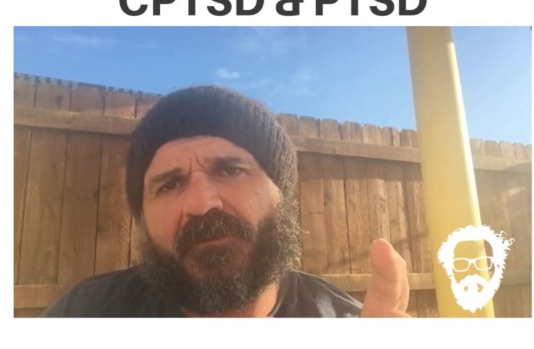 Adell: What is the difference between CPTSD and PTSD?